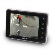 Monitor 1-3 kameraindgange