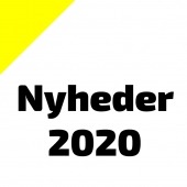 Produktnyheder 2020
