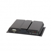 DVR optagere