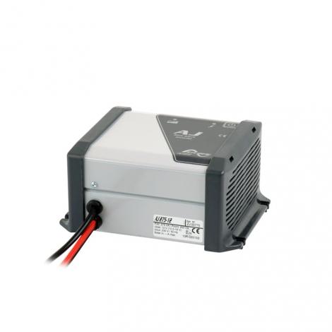 AJ Sinus Inverter 400 watt - 48 volt