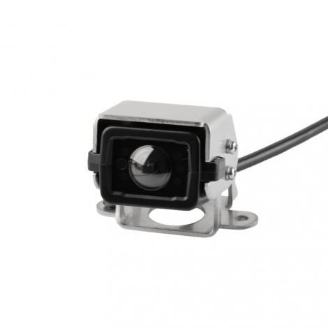 Kompakt kamera med ir-lys.