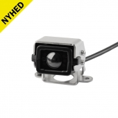 Kompakt kamera med ir-lys. (NTSC)
