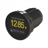 Mini OLED DC Voltmeter
