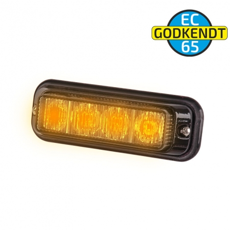 LED-FLASH - Gul EC65
