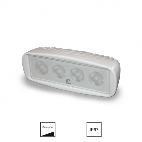 LED Dækslys