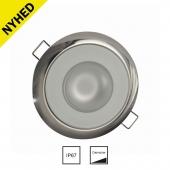LED Downlight Varm Hvid med lysdæmper