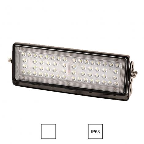 LED Arbejdslampe 9000 Lumen Spot