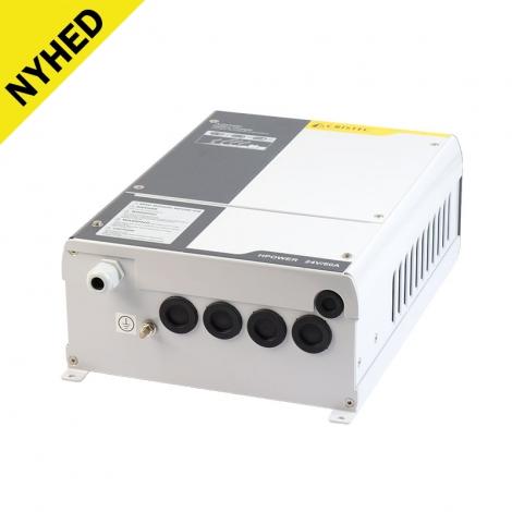 Batterilader 24V 100A