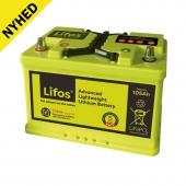 Batteri 12v 1300Wh LiFePo4