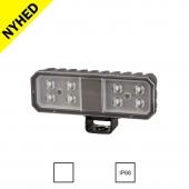 LED bak lampe