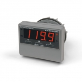 AC Multimeter med LED display