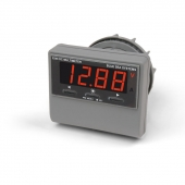 DC Multimeter med LED display