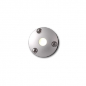 LED Downlight Hvid