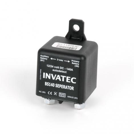 Batteriseparator