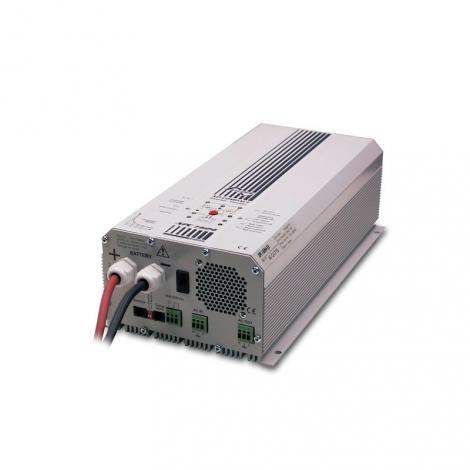Compact 2200 watt