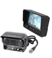 Kamerasystemer
