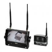 Trådløs Kamera/monitor