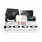 Poco Digital lysstyring