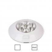 Rund Interiørlampe 6 LED