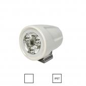 LED Dækslys 1000 Lumen Spot