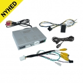 Interface for MB Sprinter 907 / 910