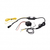 Adapter for Iveco Stralis radio