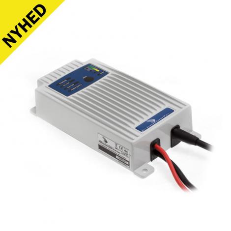 Batterilader 24V 20A