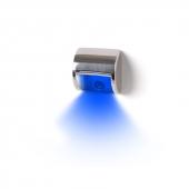 LED Trappelys Blå
